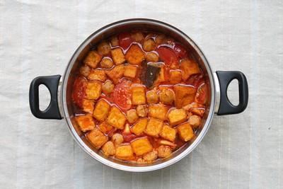 Cách nấu bún riêu kiểu miền Nam chuẩn ngon đúng điệu - 13