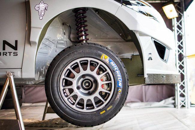 Xe đua Đông Nam Á Proton Iriz R5 góp mặt ở lễ hội siêu xe - 5