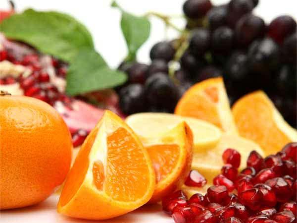 Chế độ ăn giảm nguy cơ ung thư đại trực tràng - 1
