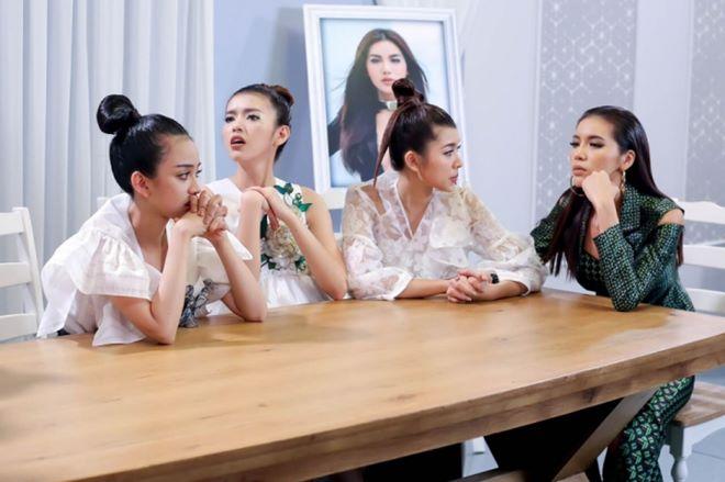 Thực hư tin Minh Tú cặp kè thành viên BTC để giành Á quân Next Top châu Á - 3