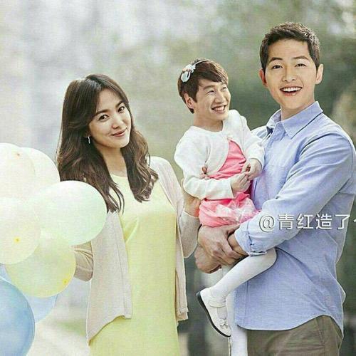 Ảnh chế Song Hye Kyo - Song Joong Ki: Nạn nhân là bạn thân - 3