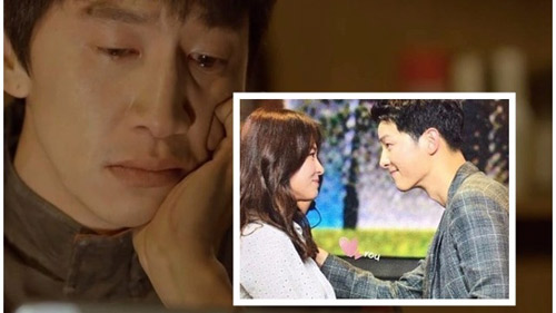 Ảnh chế Song Hye Kyo - Song Joong Ki: Nạn nhân là bạn thân - 1