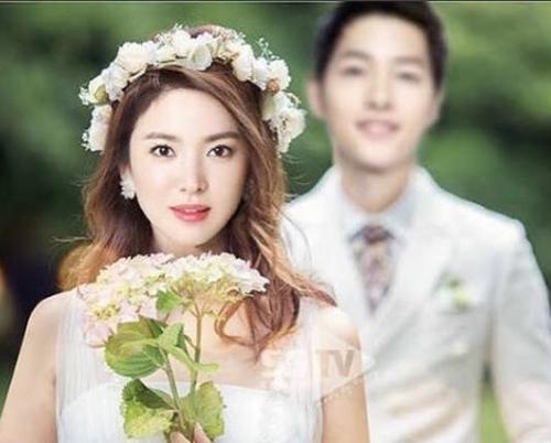 Ảnh chế Song Hye Kyo - Song Joong Ki: Nạn nhân là bạn thân - 12