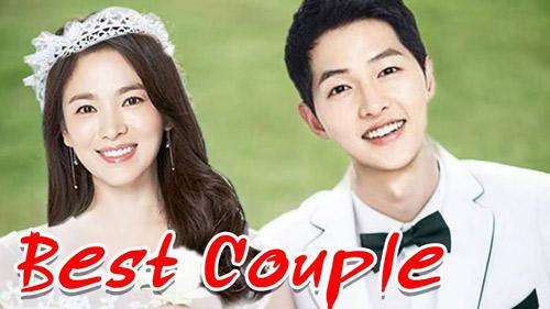 Ảnh chế Song Hye Kyo - Song Joong Ki: Nạn nhân là bạn thân - 9