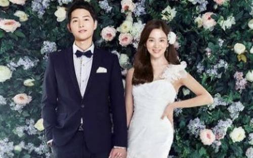 Ảnh chế Song Hye Kyo - Song Joong Ki: Nạn nhân là bạn thân - 13