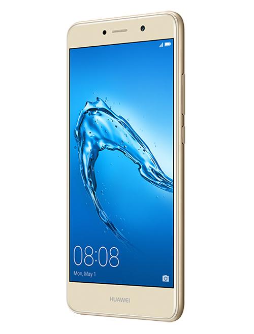 Huawei bất ngờ tung bộ 3 smartphone dòng Y series phiên bản 2017 - 2