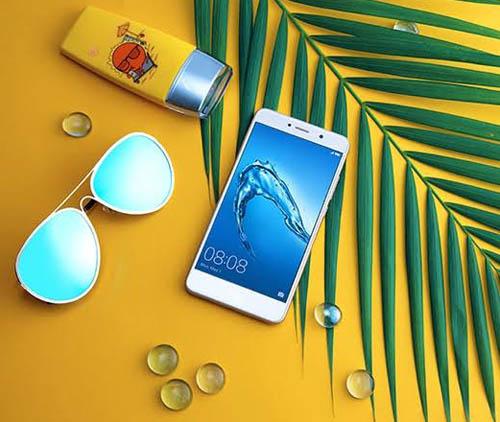 Huawei bất ngờ tung bộ 3 smartphone dòng Y series phiên bản 2017 - 1