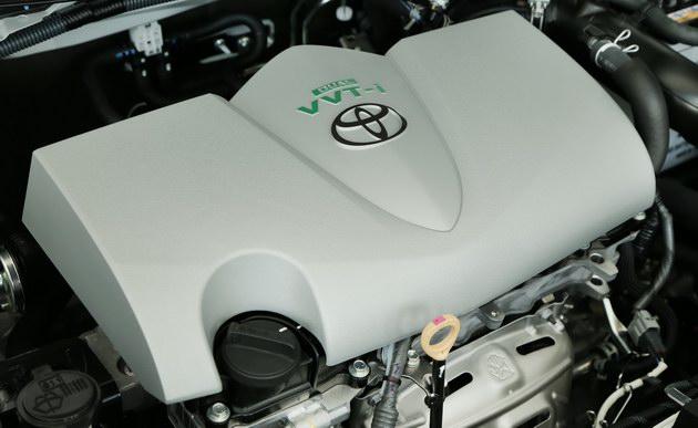 """Toyota Vios TRD - bản cao cấp nhất của """"vua"""" doanh số có gì? - 12"""