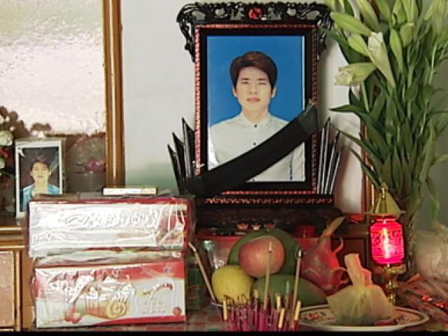 Xác định danh tính 5 người Việt tử vong tại Trung Quốc