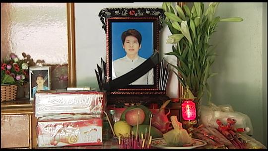 Xác định danh tính 5 người Việt tử vong tại Trung Quốc - 1