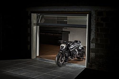 """Ducati Thiverval - """"Dị biệt"""" của sức mạnh - 4"""
