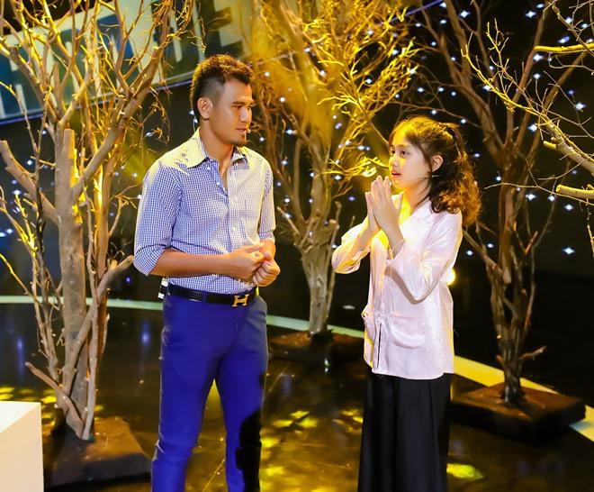 Phan Thanh Bình khiến gameshow bị gián đoạn vì sức khỏe không ổn định - 1