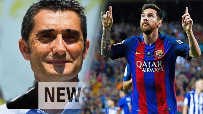 """Barca - Messi mua sắm bế tắc: """"Cân bản đồ"""" sao nổi - 1"""