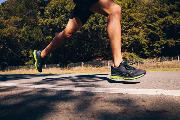 ASICS tiếp tục phát triển dòng giày chạy bộ cao cấp GEL-KAYANO - 2