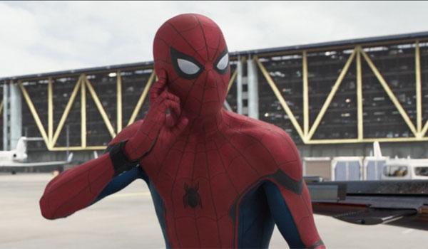 Người Nhện phiên bản mới: Vừa làm siêu anh hùng vừa cắp sách đi học - 1