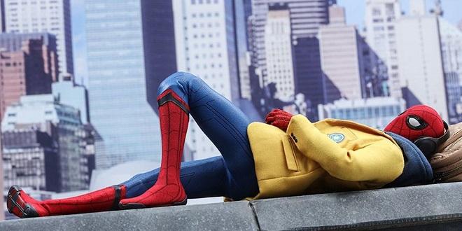 Người Nhện phiên bản mới: Vừa làm siêu anh hùng vừa cắp sách đi học - 4