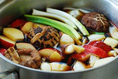 Công thức ngon bất bại làm sốt nướng BBQ cho bữa tiệc cuối tuần - 2