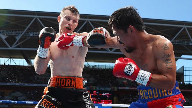 Tin thể thao HOT 7/7: WBO đồng ý xem lại trận Pacquiao - Horn - 1