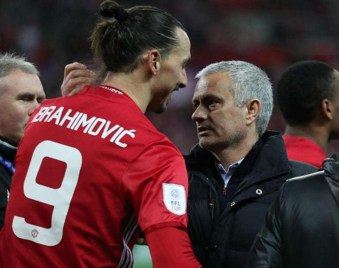 MU tậu Lukaku: Mourinho tái hợp trò cũ, toàn trái ngọt - 2