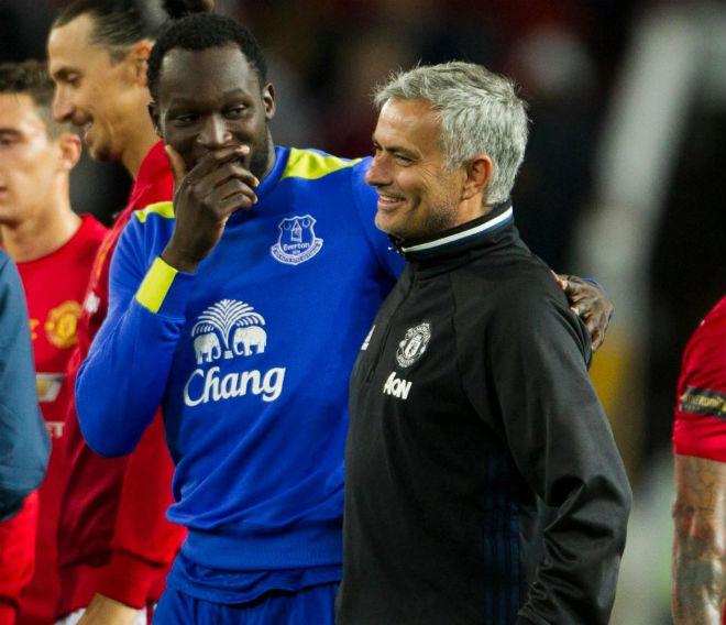 MU tậu Lukaku: Mourinho tái hợp trò cũ, toàn trái ngọt - 3