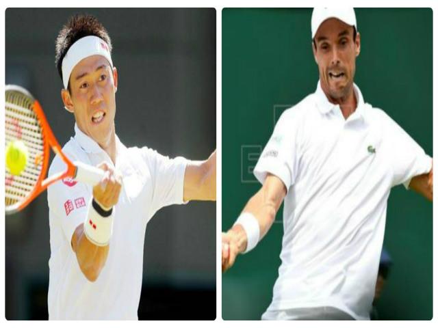 Nishikori - Agut: Hay 1 set là không đủ (Vòng 3 Wimbledon)