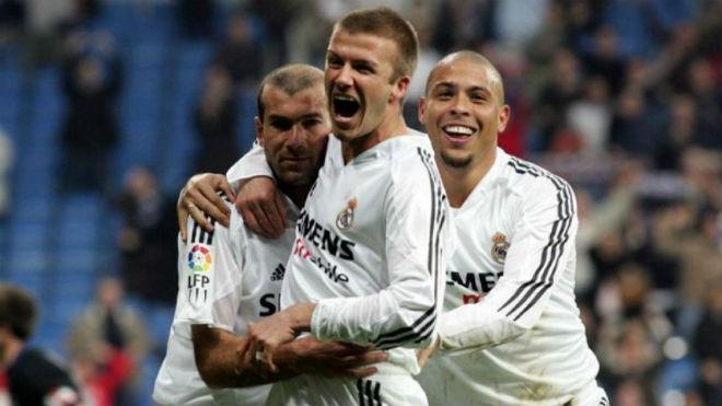 Ngày Beckham rời MU tới Real: Cú domino thế kỷ & món lời tỷ đô - 2