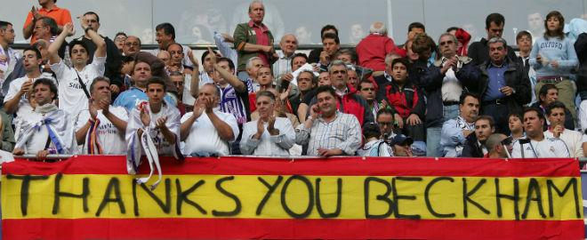 Ngày Beckham rời MU tới Real: Cú domino thế kỷ & món lời tỷ đô - 3