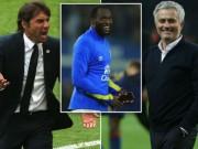 """Bóng đá - """"Bom tấn"""" Lukaku 75 triệu bảng đến MU: Thỏi socola ngọt ngào của Mourinho"""