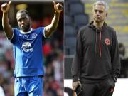 Bóng đá - MU-Mourinho bỏ Morata, mua Lukaku: Lợi trước mắt, thiệt trăm bề