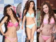 """Ca nhạc - MTV - Loạt ái nữ xinh như hoa hậu của sao Hoa bị showbiz gạ gẫm """"mua chuộc"""""""