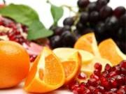 Sức khỏe đời sống - Chế độ ăn giảm nguy cơ ung thư đại trực tràng