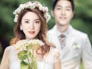 Ảnh chế Song Hye Kyo - Song Joong Ki: Nạn nhân là bạn thân