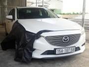 An ninh Xã hội - Nghi án giết người bằng ôtô sau mâu thuẫn ở vũ trường
