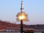 Thế giới - Hoàn thành điều này thì tên lửa Triều Tiên bắn được Mỹ