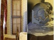 Du lịch - Thử cảm giác làm thám tử trong ngôi nhà ma ám ảnh, rùng rợn