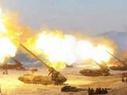Thế giới - Nếu Mỹ phủ đầu Triều Tiên, HQ sẽ lãnh hậu quả khủng khiếp