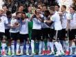 """BXH FIFA tháng 7: """"Xe tăng"""" Đức vượt Brazil, làm """"vua"""" thế giới"""