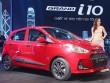 Lần đầu tiên Hyundai Thành Công tiết lộ doanh số Grand i10