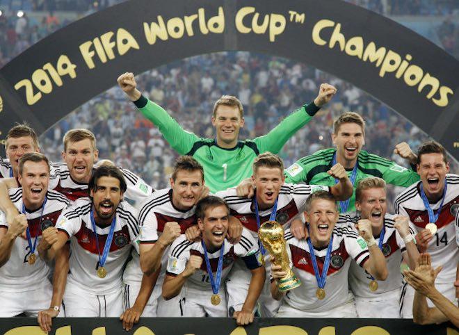 Facebook, Twitter và Snapchat đều muốn mua quyền tiếp cận các pha highlight của World Cup - 2
