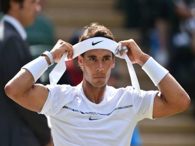 Tin nóng Wimbledon ngày 6: Hành hung
