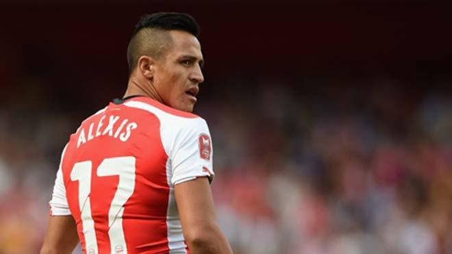 """Arsenal đón tin """"đại hung"""": Mua """"sát thủ"""", lại mất Sanchez - 2"""