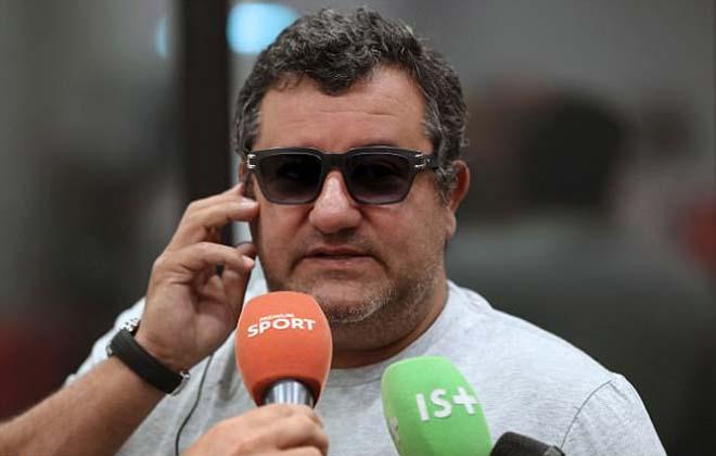 """MU bị """"siêu cò"""" phá vụ Lukaku, Chelsea thù không bán Matic - 2"""