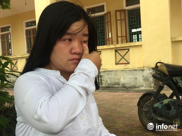 Nữ sinh nghèo, khuyết tật đạt 28,25 điểm và giấc mơ trở thành bác sỹ - 1