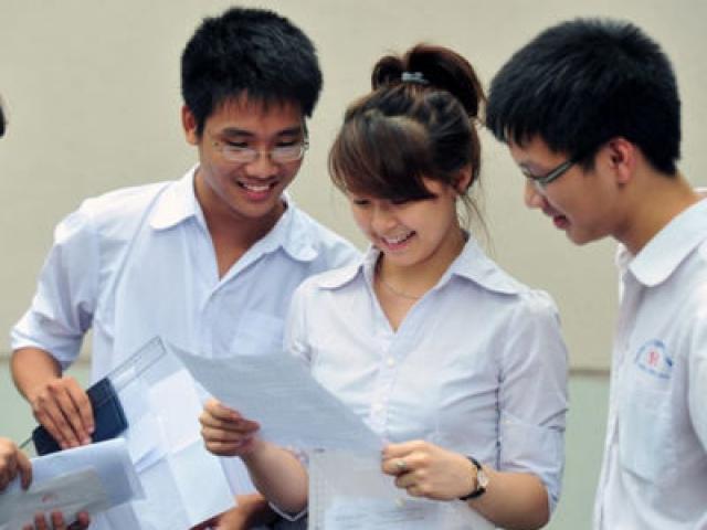 Điểm chuẩn trường ĐH Kinh tế quốc dân sẽ như thế nào?