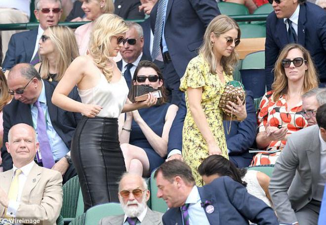 """Tin nóng Wimbledon ngày 6: """"Sư phụ"""" Djokovic cảnh báo Big 4 - 7"""