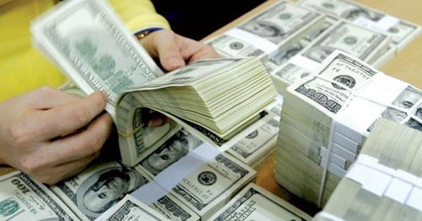 Dự trữ ngoại hối 42 tỷ USD - 1