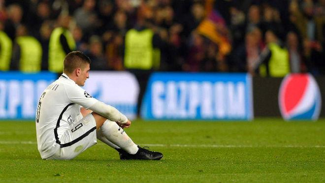 """Barca đi đêm kiểu mafia và tương lai u ám cho """"tiểu Pirlo"""" Verratti - 3"""
