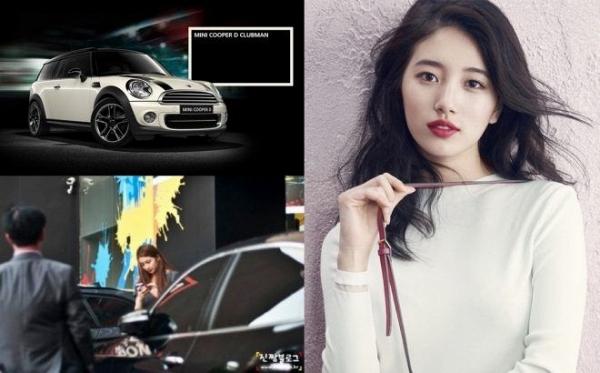 """23 tuổi kiếm hàng trăm tỷ: Bạn gái Lee Min Ho giàu """"nứt đố đổ vách"""" - 12"""
