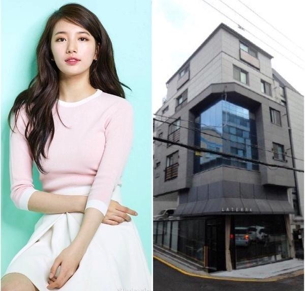 """23 tuổi kiếm hàng trăm tỷ: Bạn gái Lee Min Ho giàu """"nứt đố đổ vách"""" - 10"""