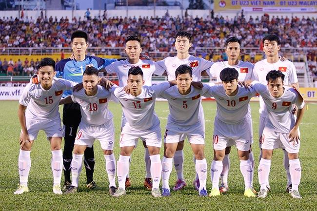 """Ông Hải """"lơ"""": U22 Việt Nam muốn vô địch, miễn bàn bảng nặng nhẹ - 2"""